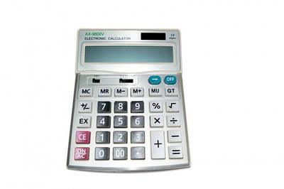 Калькулятор AX 9800V 179797