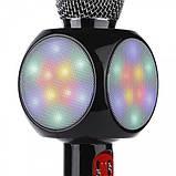 Беспроводной микрофон-караоке WS-1816, фото 2