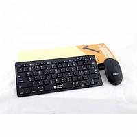 Клавиатура и мышка wireless WI 1214 Charge 179313