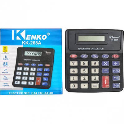 Калькулятор Kenko KK 268 A 176560