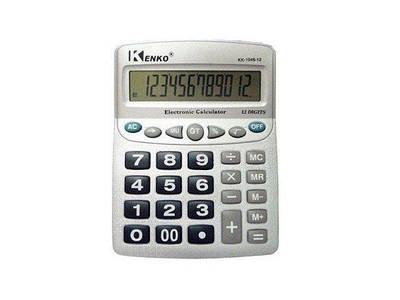 Калькулятор KK 1048 176559