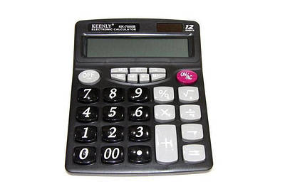 Калькулятор KK 7800B 176921