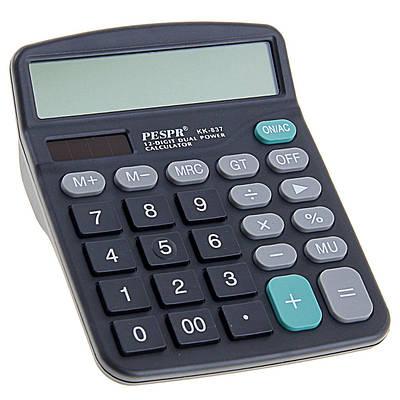 Калькулятор KK 837-12 176924