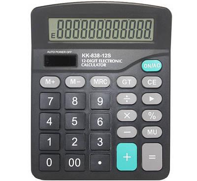 Калькулятор KK 838-12 176925