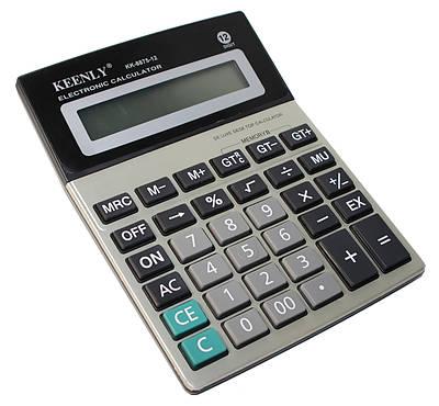 Калькулятор KK 8875-12 179800
