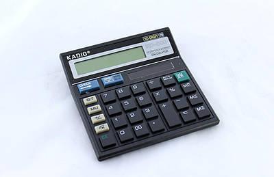 Калькулятор KK KD500 179805
