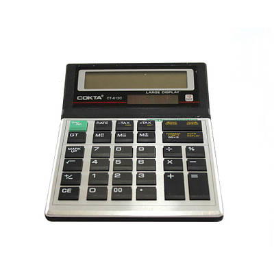 Калькулятор KK T612C 179806