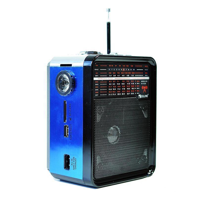 Радиоприемник RX 9100 178654
