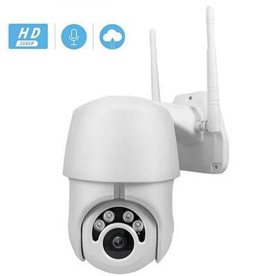 Камера видеонаблюдения IP с записью Wifi EC76-U15 182239