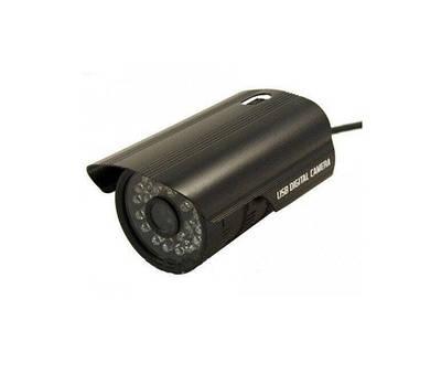 Камера видеонаблюдения Mhz Camera Usb Probe L-6201D 180928