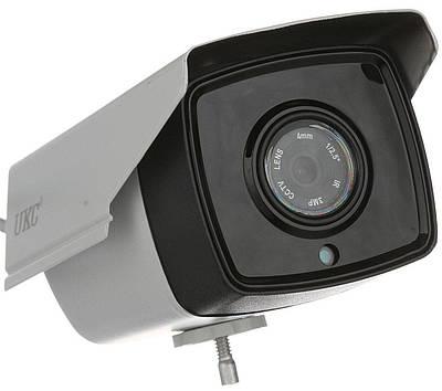 Камера видеонаблюдения Ukc Cad 965 Ahd 4mp.6mm 180917