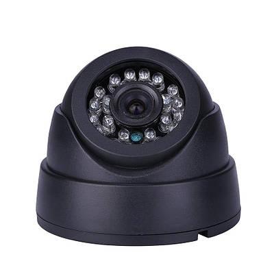 Камера видеонаблюдения купольная Camera 349 IP 1.3 mp 180910