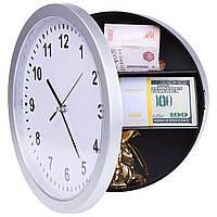 Настенные часы сейф Safe Clock 179994