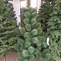 Сосна Зелёная 1.8 м искусственная из лески, фото 1