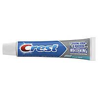 Зубная паста Crest Baking Soda & Peroxide Whitening 161 g (отбеливание) 1 штука
