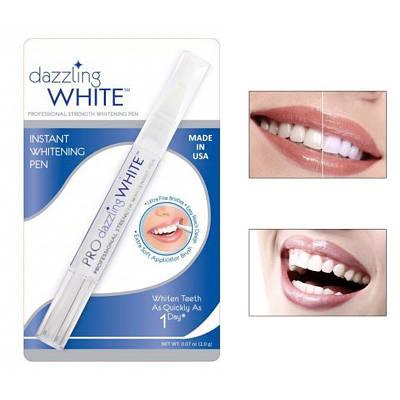 Карандаш для отбеливания зубов Dazzling White B53 150889