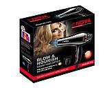 Фен для волос Nova NV-7216 3200 Вт, фото 2