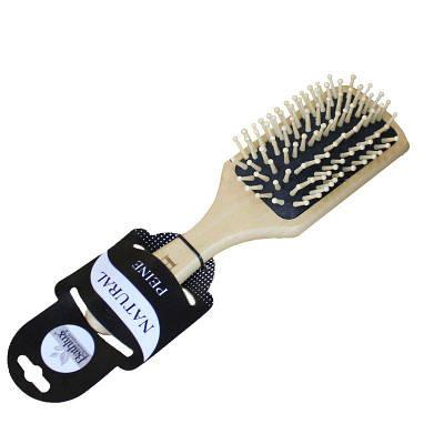 Расческа для волос из натурального дерева 6х22 см Bathlux 90548 132218