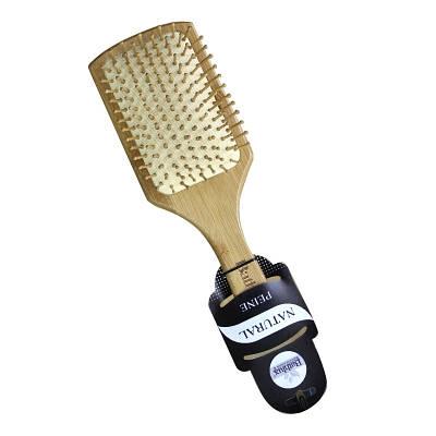 Расческа для волос из натурального дерева 8.5х25 см Bathlux 90555 132154