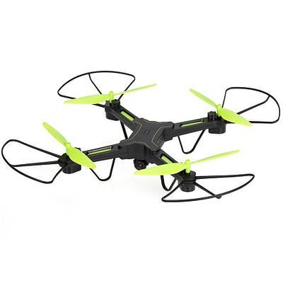 Квадрокоптер JieStar Dron Sky Cruiser X7-TW c WiFi камерой White черный 180963