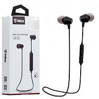 Наушники Bluetooth Inkax HP-16 Black 154410