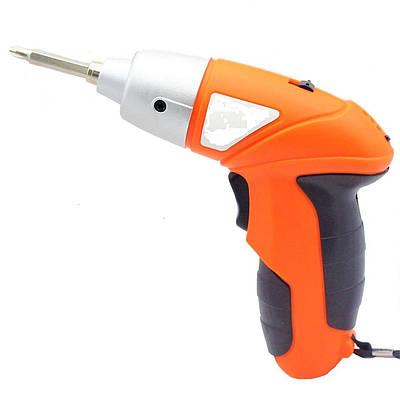 Шуруповерт электрический аккумуляторный электроотвертка Cardless Screw 149581