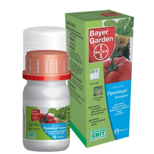 Фунгицид Превикур 60 мл, Bayer (Байер), Германия