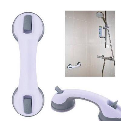 Ручка для ванной на вакуумных присосках Helping Handle 130231