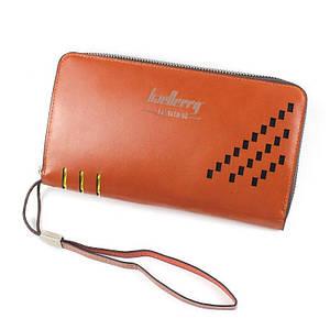 Клатч мужской Baellerry SW009 Orange 132800