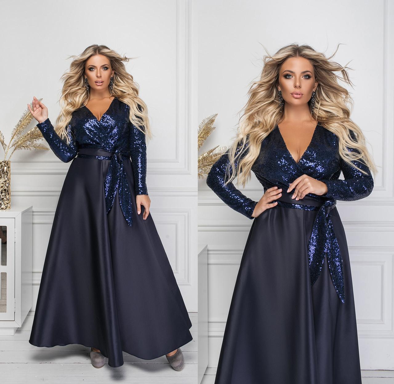 Платье женское 2221ки батал