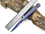 Выкидной нож TAC-FORCE B-01, фото 4