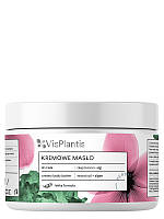 Крем-масло для тіла з екстрактом моної та водоростей 250 мл Vis Plantis
