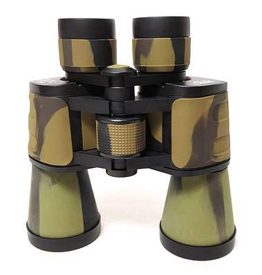 Бинокль для наблюдения Baigishi W9 20X50 183466