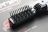 Набор для укладки волос стайлер Gemei Gm-4833 10в1 , фото 7