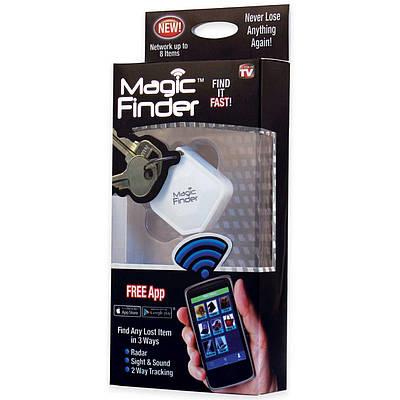 Брелок для поиска ключей Magic Finder 149685