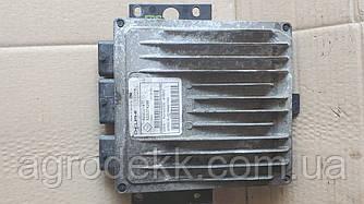 Блок управления двигателем Renault Kangoo 1.5dCi 1998-2008 8200331477