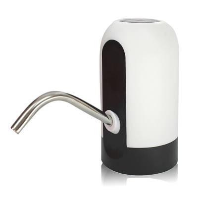 Сенсорная насадка насос на бутылку дозатор для воды автоматический Charging Pump C60 149923