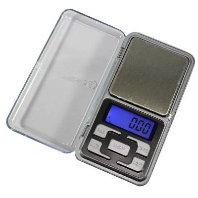 Ювелирные весы Domotec Acs 200г 0.01g MS 1724 150778
