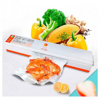Вакууматор вакуумный упаковщик еды Freshpack Pro 152841