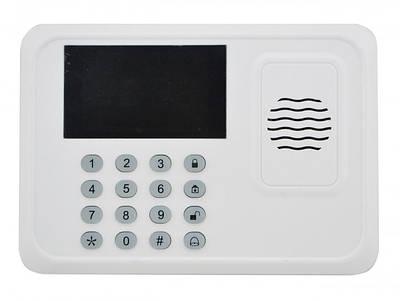 Сигнализация для дома Gsm Jyx G1 433 GHz Gsm 180694