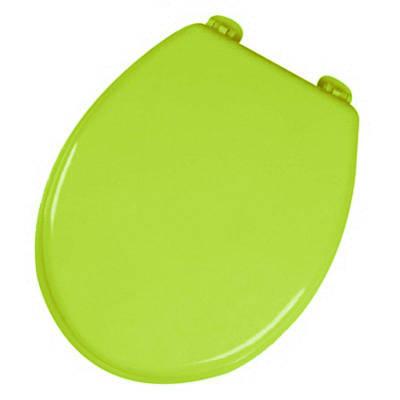 Сиденье с крышкой для унитаза Bathlux Green Leaves 50137 132586
