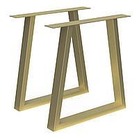 Опора для стола из металла 1079, фото 1