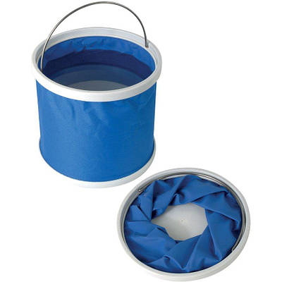 Компактное складное ведро Foldaway Bucket 130639