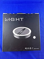 Кольцевая светодиодная LED Лампа Y2, фото 3