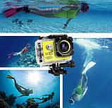Экшн-камера SJ7000 WiFi, фото 7