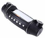 Автомобильный видеорегистратор R310 GPS 2 камеры, фото 5