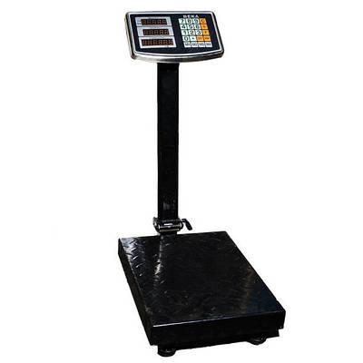 Весы платформенные 350 кг 40 х 50 см Opera Digital 178150