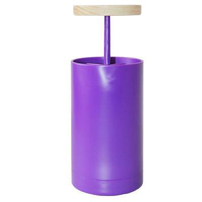 Контейнер для ватных палочек Bathlux Flor de clasico 90231 132695