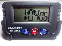 Электронные часы NA-613 D 179337