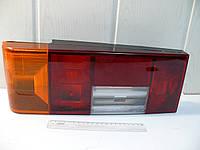 Фонарь задний левый ВАЗ 2108 (пр-во ДААЗ)